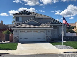 One of Temecula 4 Bedroom Homes for Sale at 44657  Lorraine Drive