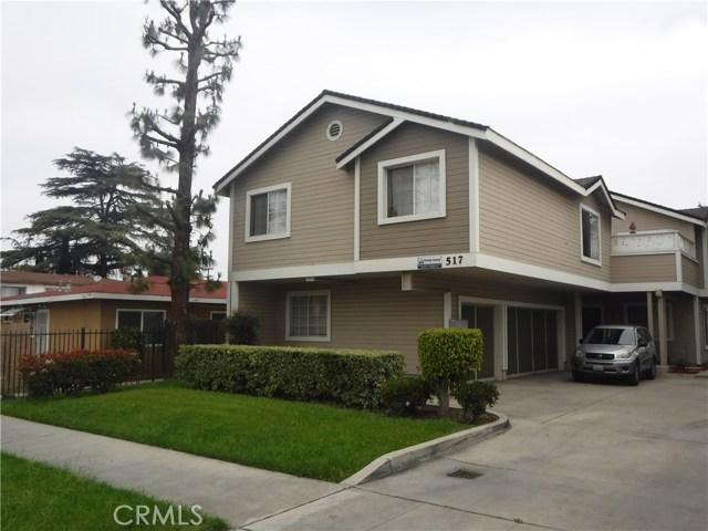 517 Williamson Avenue, Fullerton, CA 92832