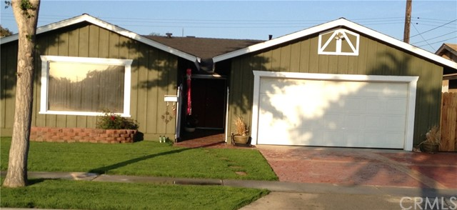 Single Family Home for Rent at 7790 Bellflower Drive Buena Park, California 90620 United States