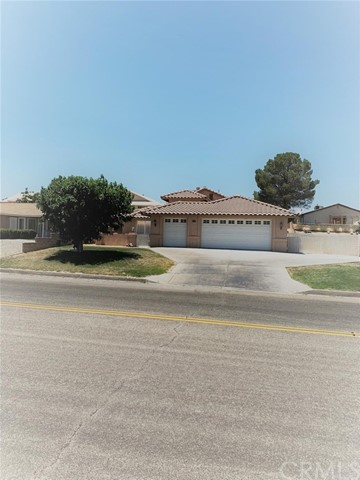 26550 Silver Lakes, Helendale, CA 92342 Photo
