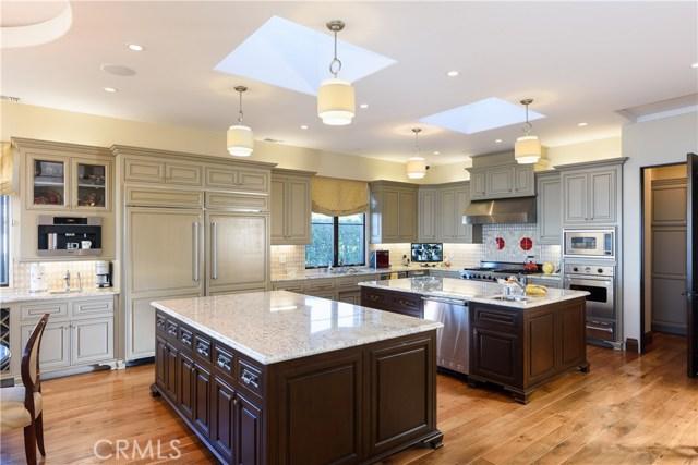 856 Rincon Lane Palos Verdes Estates, CA 90274 - MLS #: SB18104873