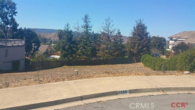 2355 Leona Avenue, San Luis Obispo, CA 93401