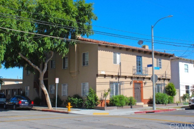 Single Family for Rent at 1640 Gundry Avenue Long Beach, California 90813 United States