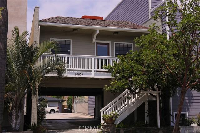 26855 Calle Hermosa  Dana Point, CA 92624