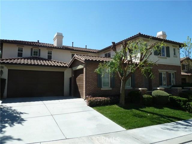 26780 Desert Locus Street  Murrieta CA 92562