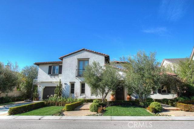 25011 Farrier Circle Laguna Hills CA  92653