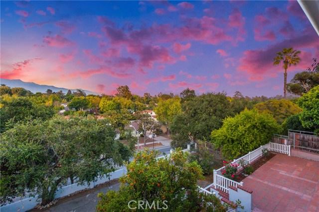 170 Malcolm Drive Pasadena, CA 91105 - MLS #: AR18146864