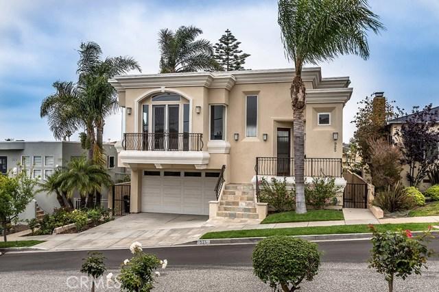 925 9th Street  Hermosa Beach CA 90254