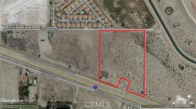 Land for Sale at Vista Del Norte Vista Del Norte Coachella, California 92236 United States