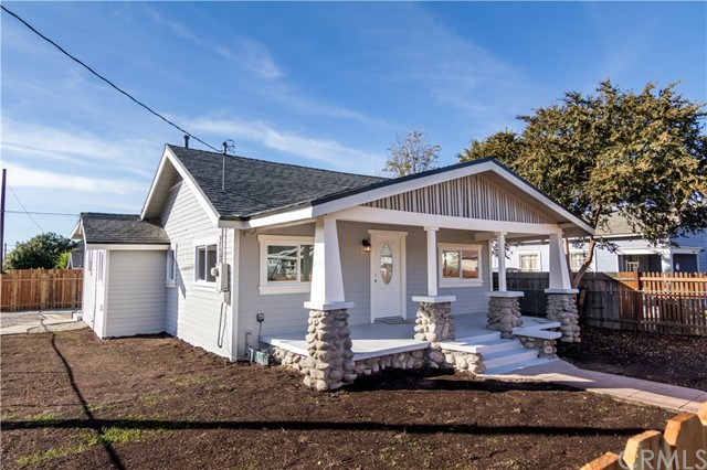 , CA  is listed for sale as MLS Listing EV17260630