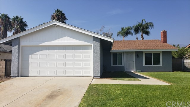 , CA  is listed for sale as MLS Listing CV18221589