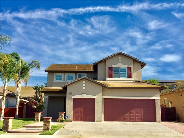 8084 Linares Avenue Jurupa Valley, CA 92509 - MLS #: IV18092908