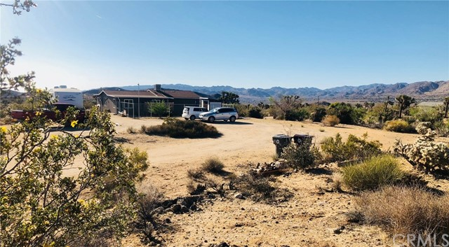 5324 Paradise View Road Yucca Valley, CA 92284 - MLS #: PW18142470