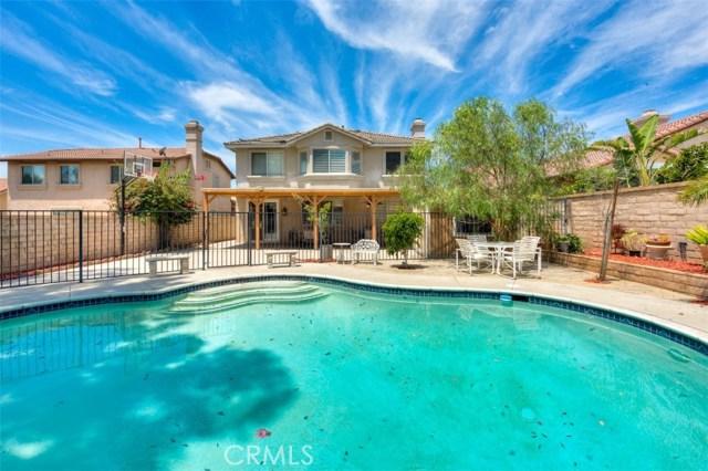 6797 Palo Verde Place Rancho Cucamonga, CA 91739 - MLS #: CV17160202