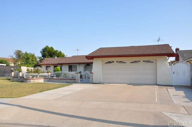 Single Family Home for Rent at 11850 Mayflower St Fountain Valley, California 92708 United States