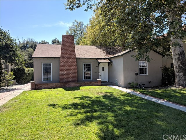 , CA  is listed for sale as MLS Listing CV18230855