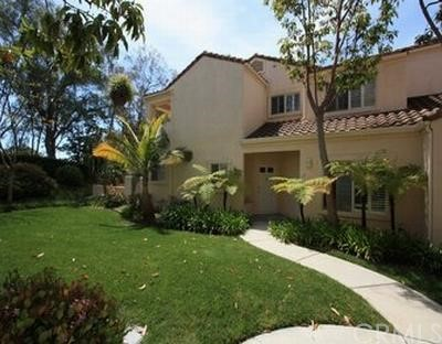 Condominium for Rent at 57 Fleurance St Laguna Niguel, California 92677 United States