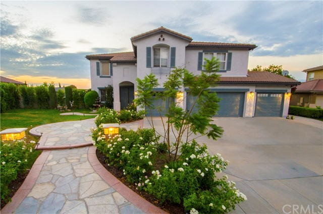 Additional photo for property listing at 2817 E Hillside Drive  West Covina, California 91791 United States