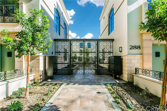 288 S Oakland Avenue Unit 101 Pasadena, CA 91101 - MLS #: AR17055384