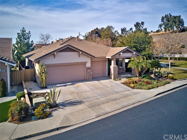 5711  Citrus Ranch Circle 92887 - One of Yorba Linda Homes for Sale