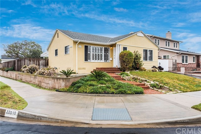 Photo of 22010 Palos Verdes Boulevard, Torrance, CA 90503