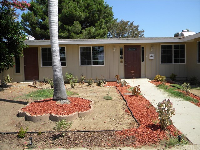 , CA  is listed for sale as MLS Listing IV17182173