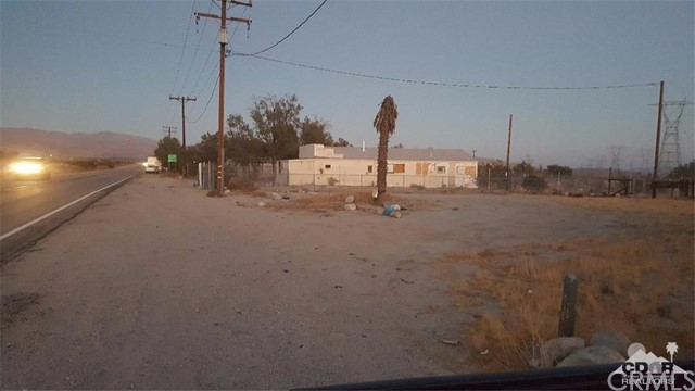 Single Family Home for Sale at 64615 Dillon Road 64615 Dillon Road Desert Hot Springs, California 92240 United States
