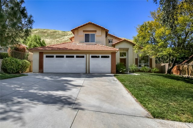 Single Family Home for Sale at 3734 Shandin Drive San Bernardino, California 92407 United States
