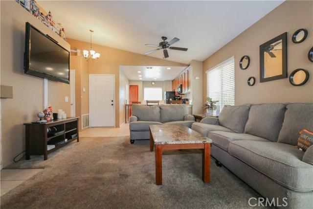 1348 Yukon Avenue Perris, CA 92571 - MLS #: TR17204064