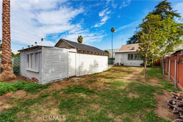 6159 Nogales Street Riverside, CA 92506 - MLS #: IV17240437