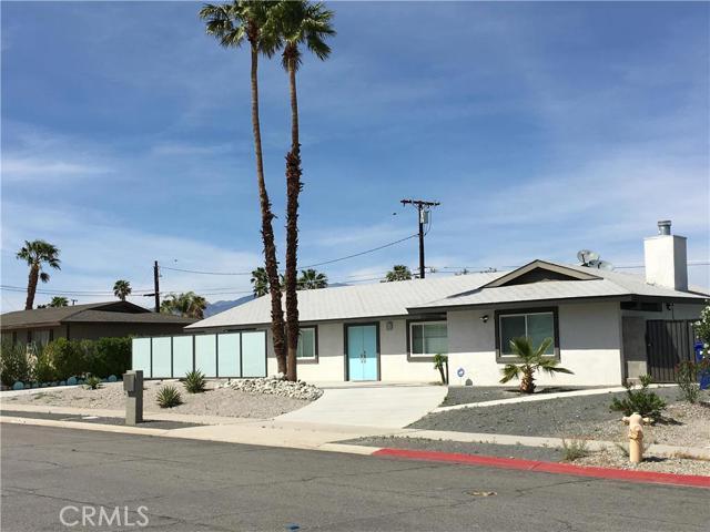 426 East Simms Road Palm Springs CA  92262