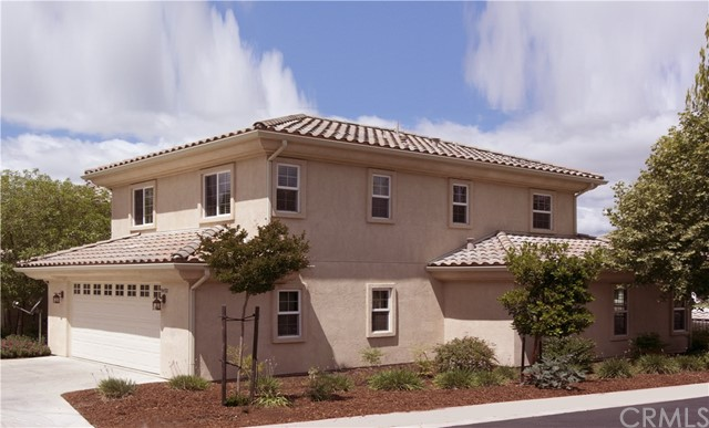 9470  Casa Bella Court, Atascadero, California
