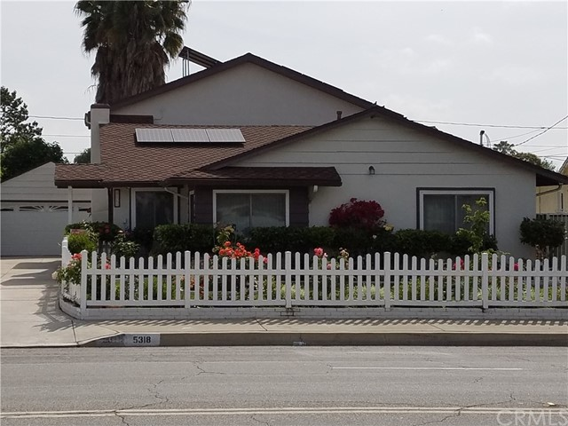 Single Family Home for Rent at 5318 Temple City Boulevard Temple City, California 91780 United States