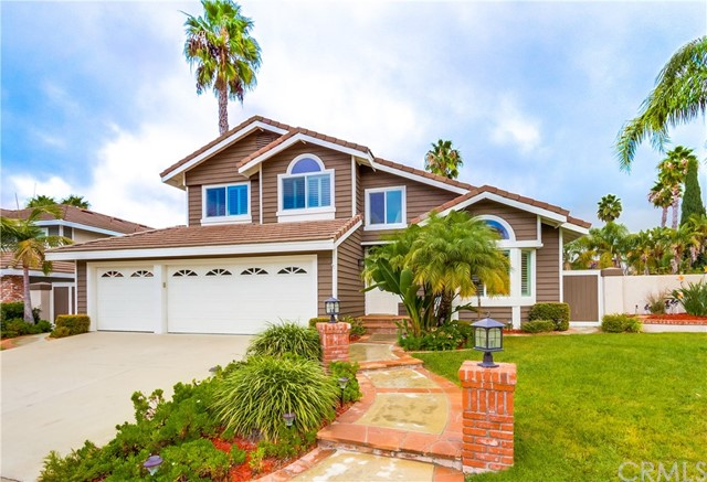 , CA  is listed for sale as MLS Listing OC17238635
