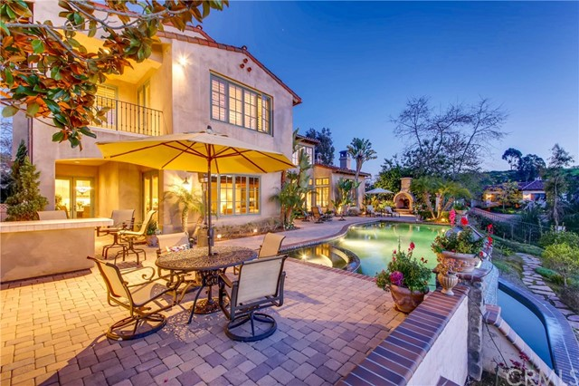 Single Family Home for Sale at 16502 Road To Morocco San Diego, California 92127 United States