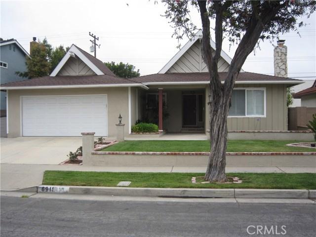 6911 Nyanza Drive, Huntington Beach, CA, 92647