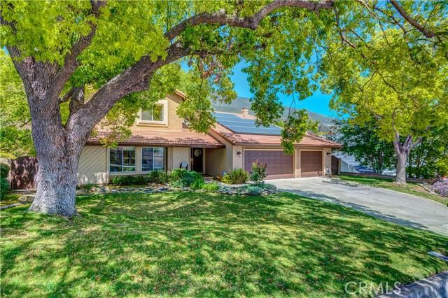 9124 Hidden Farm Road Rancho Cucamonga CA 91737