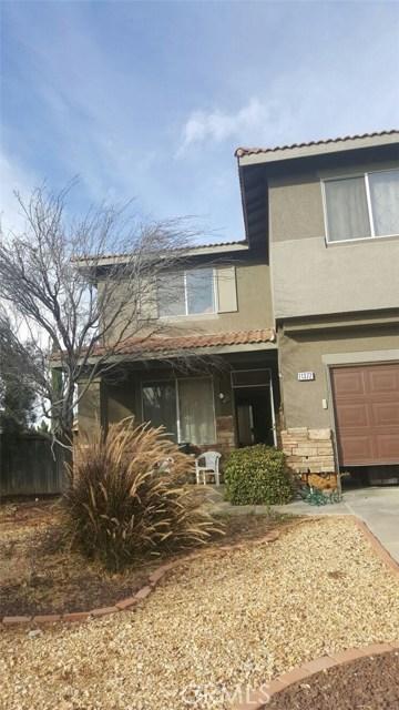 11372 Winter Place Adelanto, CA 92301 - MLS #: PW17271350