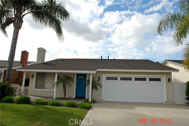 Huntington Beach Homes for Sale -  Golf Course,  18051  Upperlake Circle