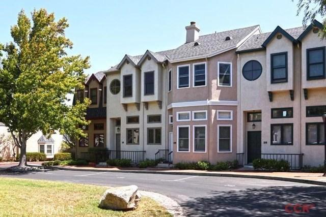 1106 Oceanaire 18, San Luis Obispo, CA 93405