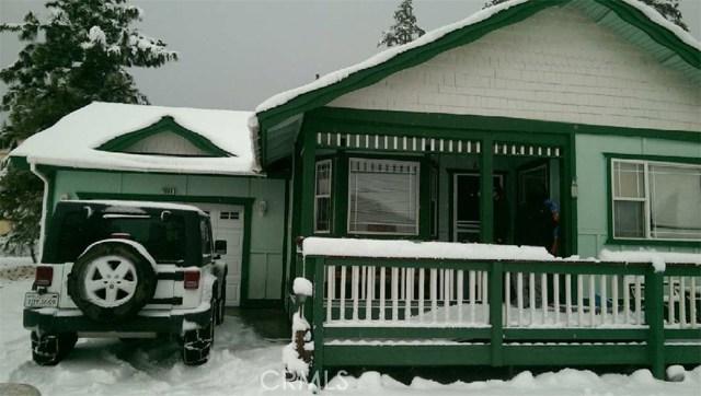 1096 Paradise Way, Big Bear, CA, 92314