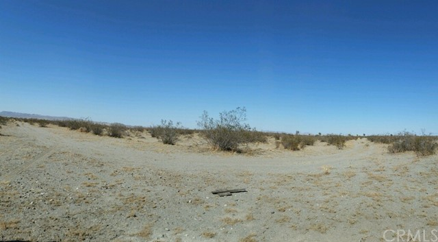 0 Sandstone Hesperia, CA 0 - MLS #: IV17176793