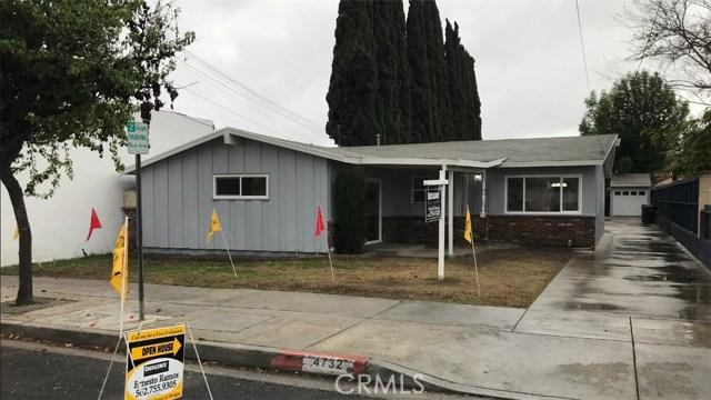 4732 Florence Avenue Unit A Bell, CA 90201 - MLS #: DW18053203