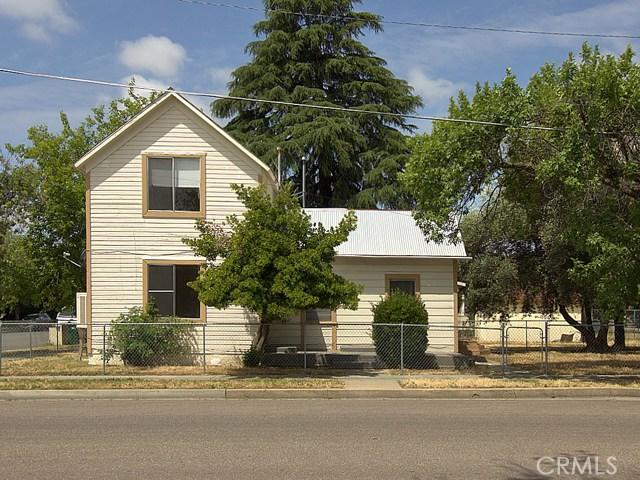 818 6th Street Corning, CA 96021 - MLS #: SN18128950
