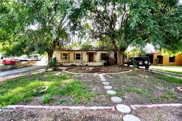 Single Family Home for Sale at 3295 I Street N San Bernardino, California 92405 United States