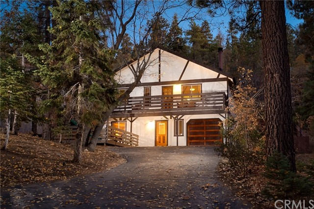 41223 Terrapin Road, Big Bear, CA, 92315