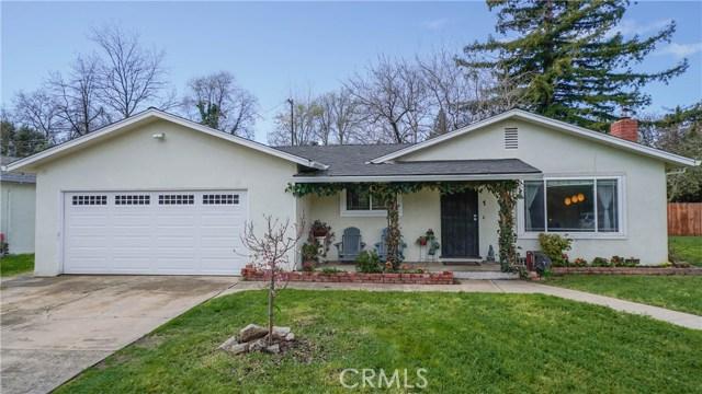 1 Manor Circle, Chico CA 95973