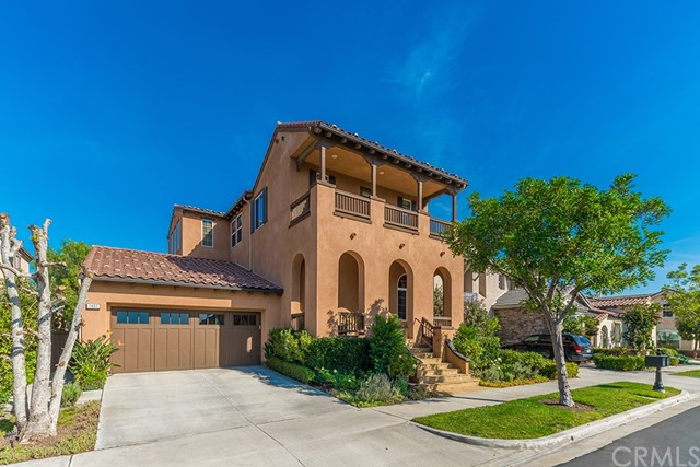 1407 Williamsburg Street Tustin, CA 92782 - MLS #: WS18020805