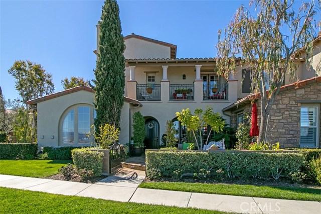 10 San Pietro - Newport Coast, California