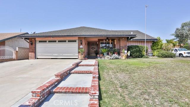 Property for sale at 12632 Gun Avenue, Chino,  CA 91710